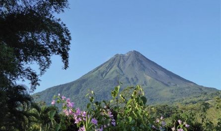 Planifier un voyage au Costa Rica
