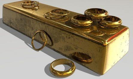 l'or un investissement sûr