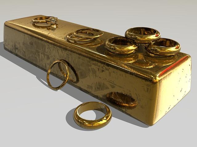 Faut-il opter en matière investissement dans l'or