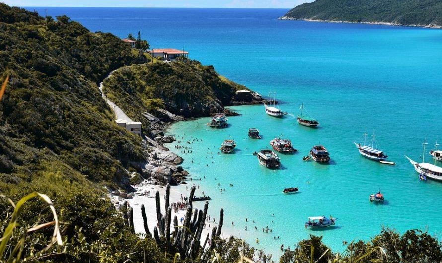 Choisir le Brésil pour vos vacances balnéaires: ses meilleures plages