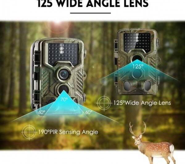 Quel modèle de camera de chasse choisir?