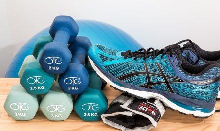 Le sport pour les 50 ans et plus