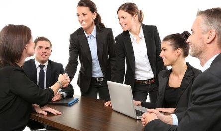 Acquérir une entreprise en tant que femme