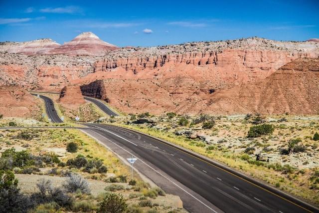 Top 5 des itinéraires pour un road trip en famille aux USA