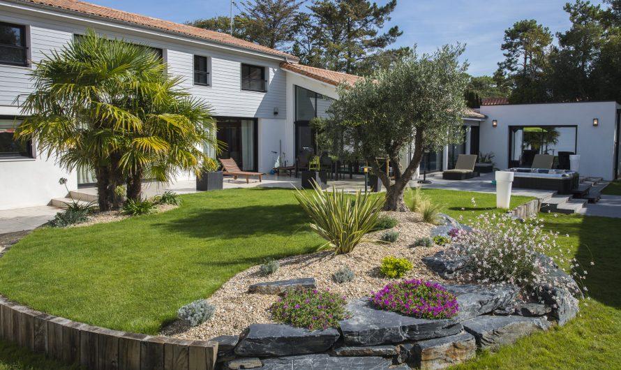 Choisir le paysagiste idéal pour l'aménagement de son jardin