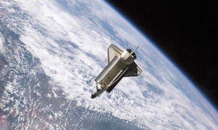 vacances dans l'espace