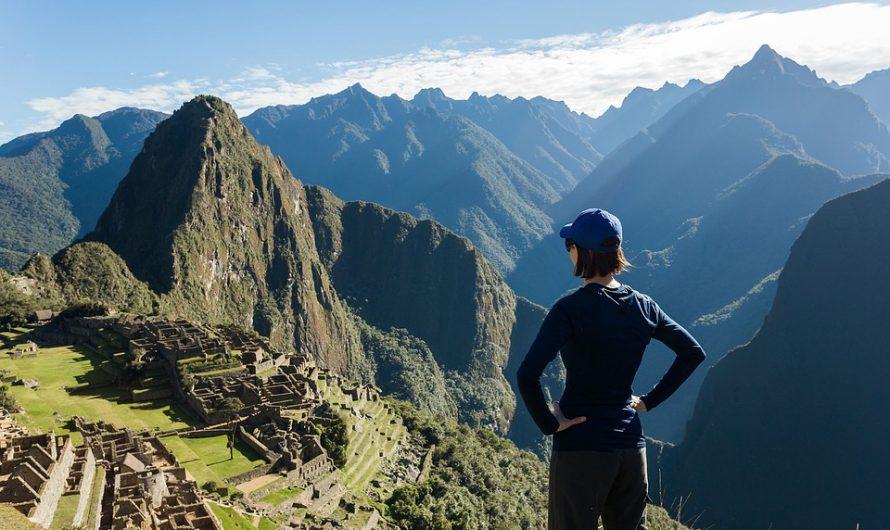 Le Pérou, une destination pour se ressourcer et se dépayser