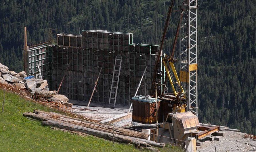 Maitre d'œuvre Savoie : des choix pertinents pour un projet réussi